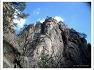 설악산 주전골 풍경(용소폭포 부근풍경)