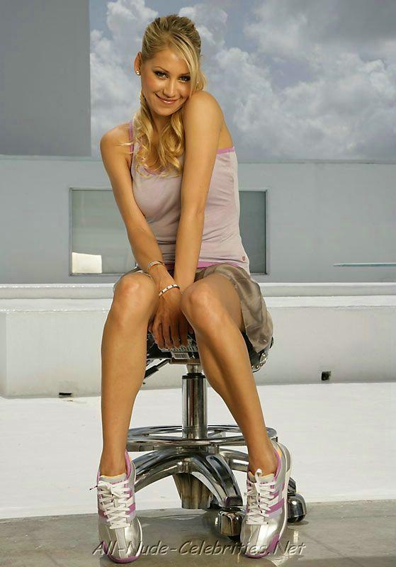 테니스 스타 - 안... Charlize Theron Wikipedia