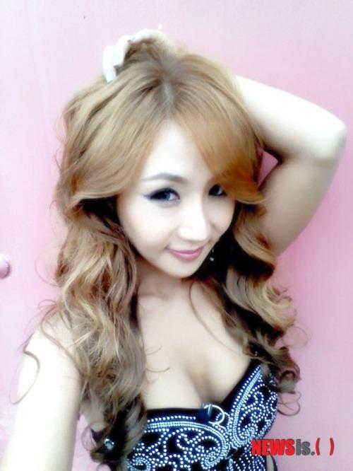 Um Dahye nude 853