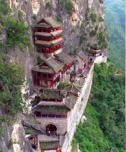 한단(邯鄲): 3천년간 이름이 바뀐 적이 없는 도시