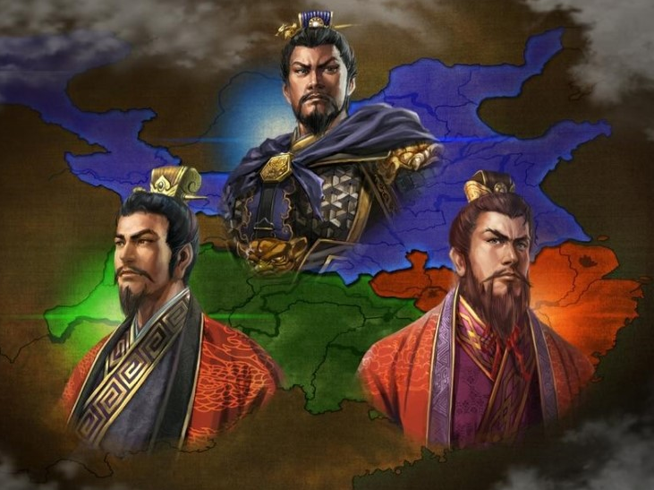 the three kingdoms period essay The following is a list of texts used by pei songzhi in records of the three kingdoms with the three kingdoms period approach in essay on the.