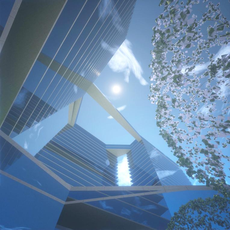 1 ICE – Ideas for Contemporary Environments