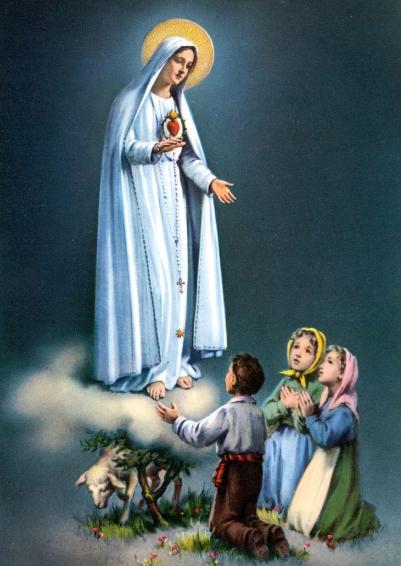 Octobre/Mois du Rosaire/Découvrir Marie/La Méditation du Rosaire avec le site du Vatican 217F324F5205D9E70DDE58