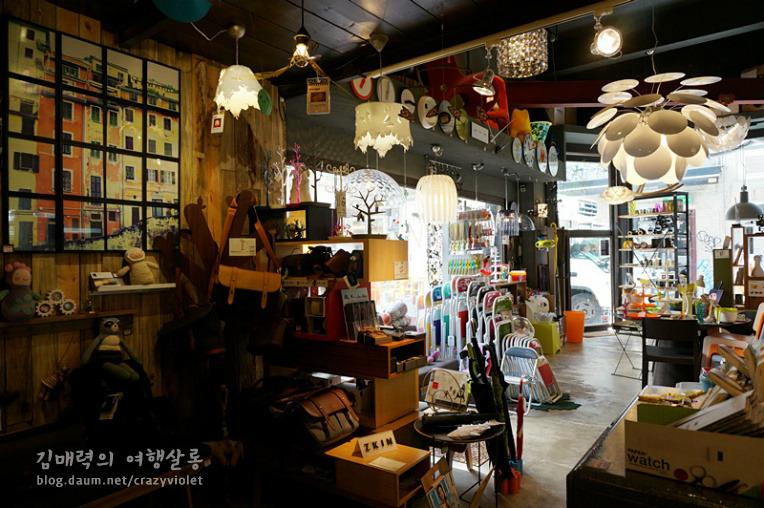 홍콩소호탐험> 소호에서 즐기는 라이프스타일 & 디자인 쇼핑 - 홈 ...