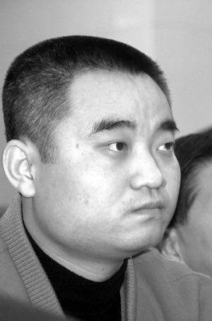 장하이(張海): 중국판 프리즌 브레이크
