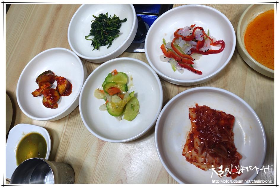 [대전식당] 원조양푼이동태찌개(서구.가수원동)