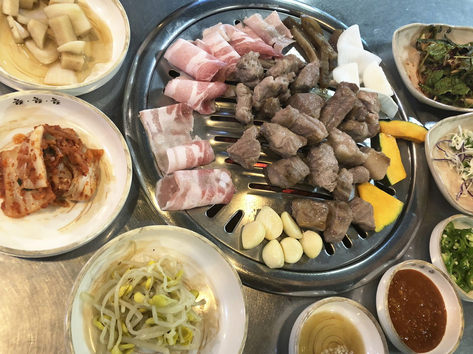 제주시 함덕, 핫한 막창 맛집 도민혜택정보!