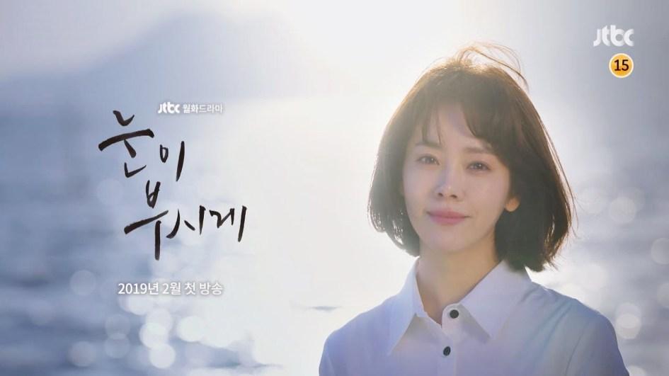 [한국드라마] 눈이부시게(2019)
