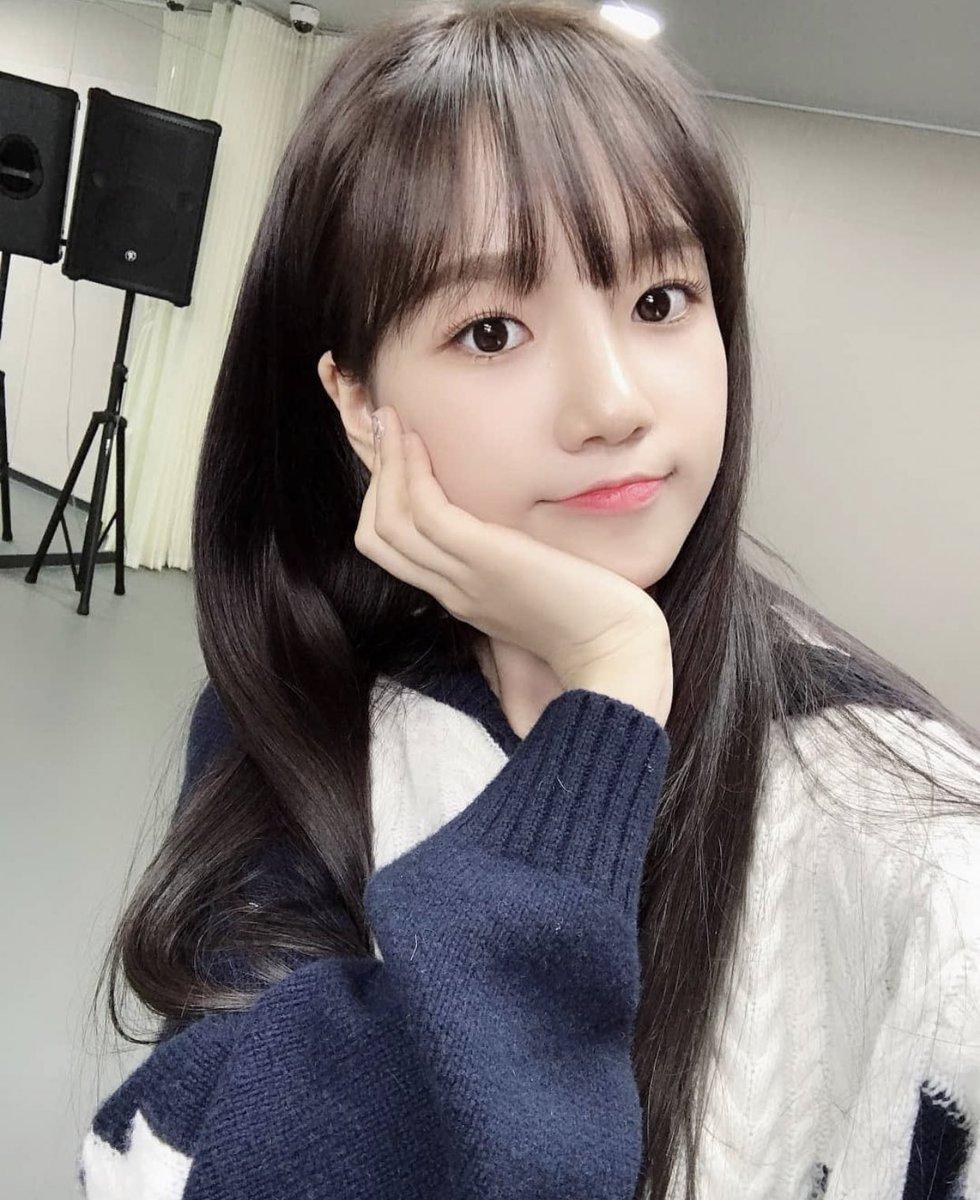 cute Korean girl - Jo Yuri
