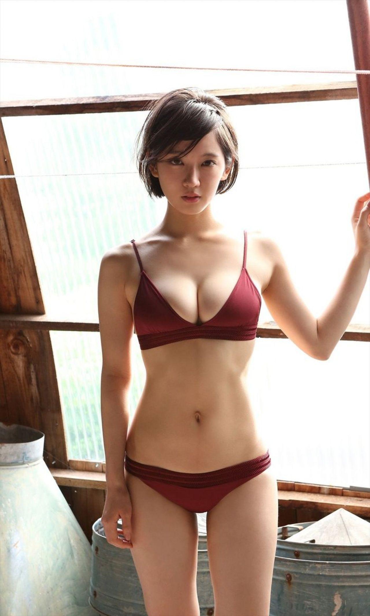 charming Japanese girl