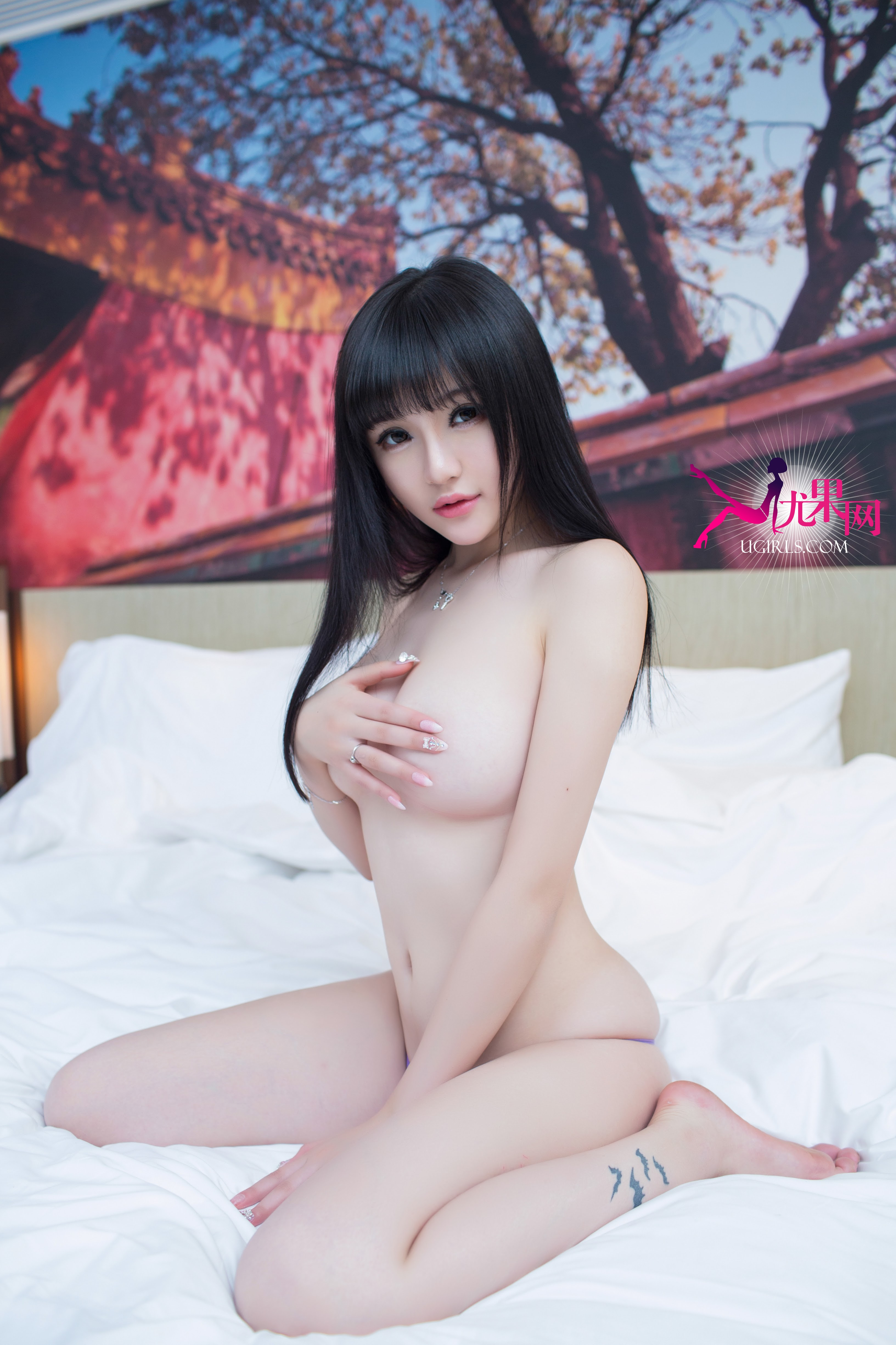hot nude Chinese